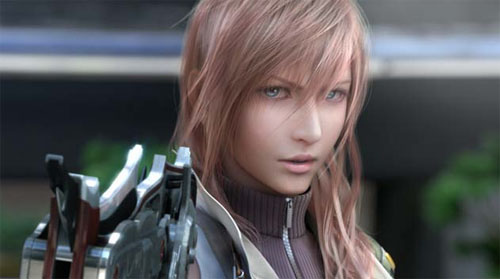Final Fantasy XIII: video išleistas