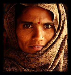 face of INDIA (Amar Jain) Tags: woman india dedication emotions soe amar pilani abhinav aplusphoto tullu overtheexcellence