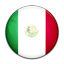 Flag of Mexico PNG Icon