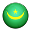 Flag of Mauritania PNG Icon