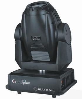 GP2000SPOT
