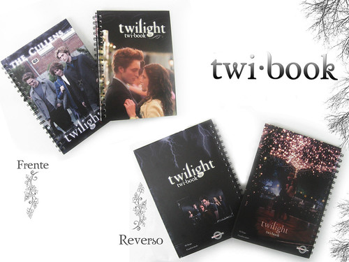 Twi-books 2(1) por Twilighters United Colombia!.