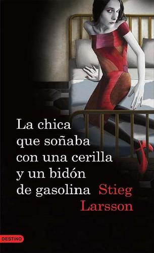 Libros Gratis de Stieg Larsson