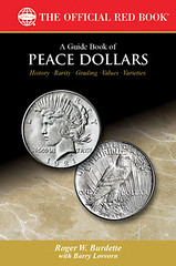 Burdette Peace Dollars