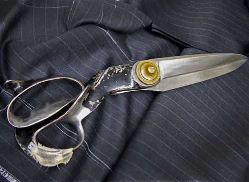 Emil Fusaro - Shears by wmacphail, on Flickr