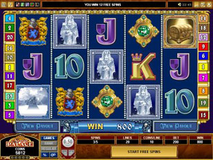 avalot slot game online review