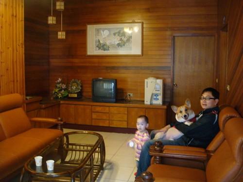 《2Y3M》台南二日遊-關仔嶺紅葉溫泉渡假山莊@ ~安可姐妹花 ...