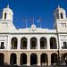 Old San Juan City Hall