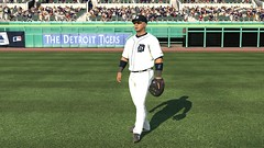 MLB 09 The Show Screenshot DET ACCESSORIES