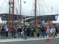 Tall Ships (jazzebbess) Tags: liverpool albertdock ecsochistory museumofliverpool tallships08