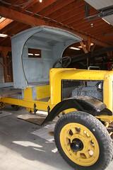 Yellow Truck 3