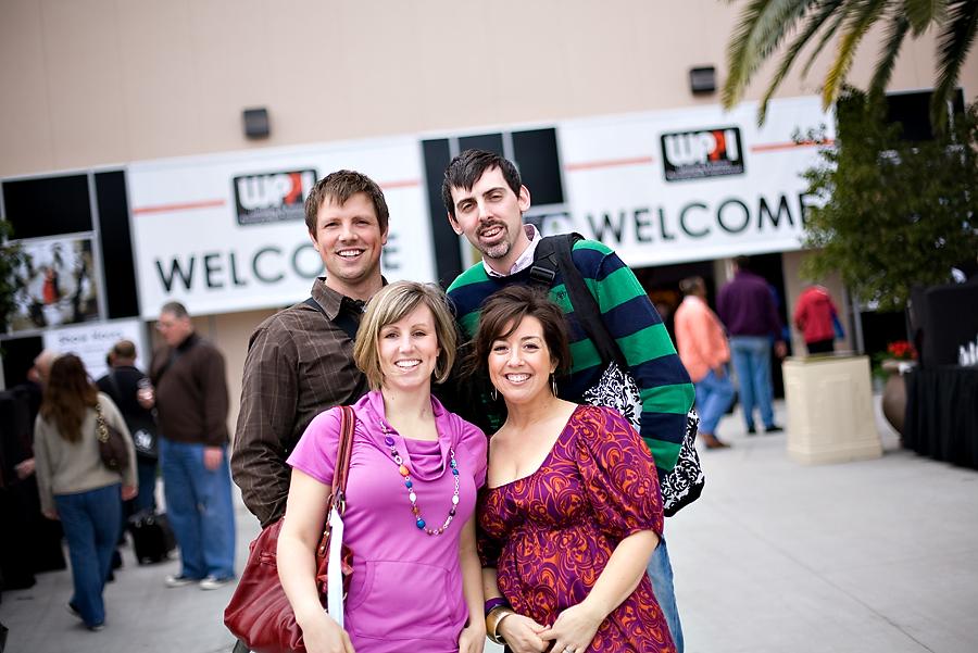 WPPI Vegas 2009- Shazam!