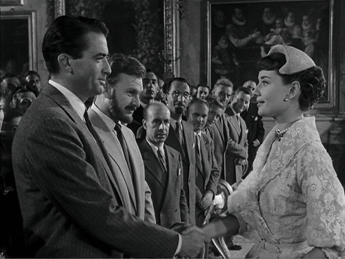 25 Roman Holiday