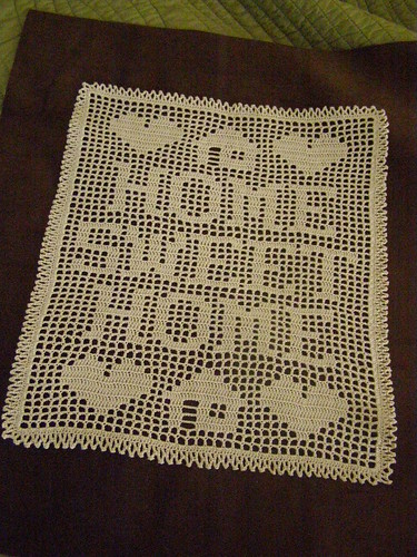 Crochet Patterns Cross Stitch Needlepoint Rubber Stamps