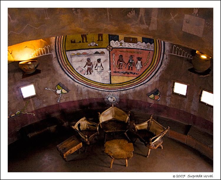 Hopi Room