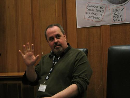 Steve Bowbrick