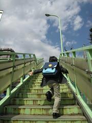 Go to sky!?