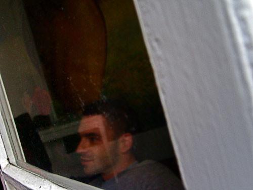 Marcel Schlutt Locked Up