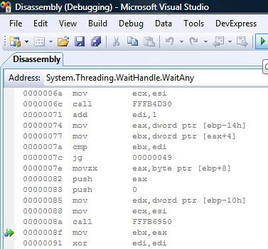 Jon Galloway - Troubleshooting an Intermittent  NET High CPU