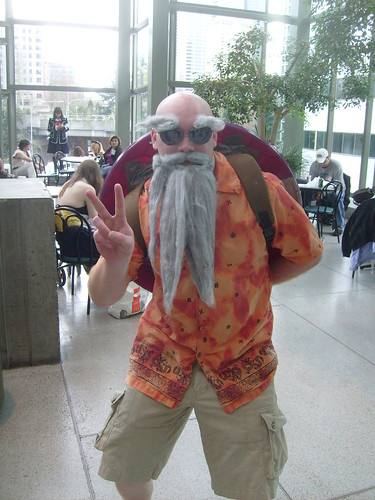 S7300350 · S7300349 · Master Roshi from DBZ