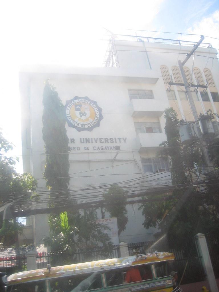 Xavier University (Ateneo de Cagayan)