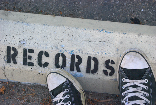 Record Store Day 2009