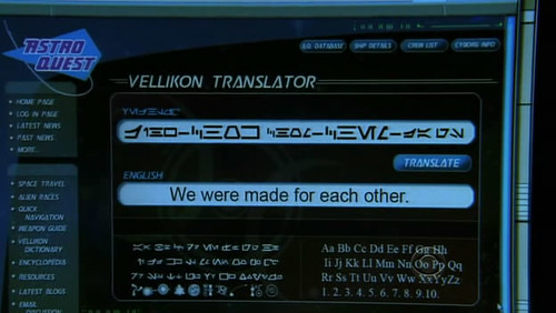 CSI-ST Klingon translator (by PipperL)
