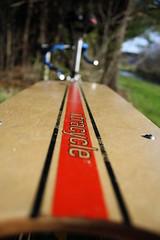 Xtracycle Board