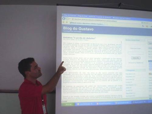 Blog do Gustavo