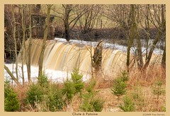 Chute à Patoine (1) (Ang1989) Tags: canada eau quebec rivière paysage chute nikond300 photoquebec yvesgervais
