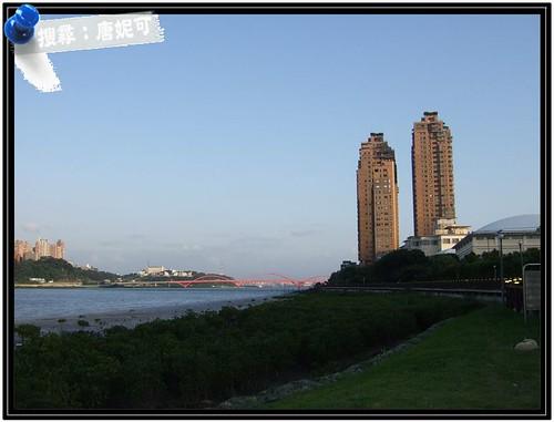 20090501八里鐵馬行_06 by 唐妮可☆吃喝玩樂過生活.