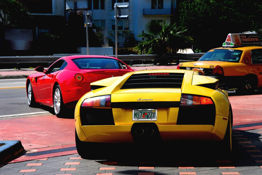 K Town Cars >> Gumball 3000 Miami- Pictures - 6SpeedOnline - Porsche ...