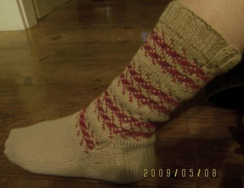 new socks 002