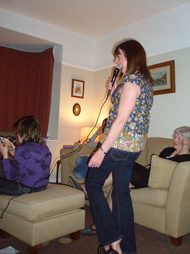 Beachey Head and Ladies Night Karaoke (25)