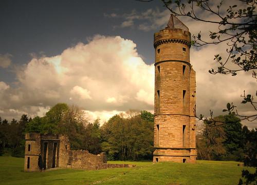 Eglinton tower
