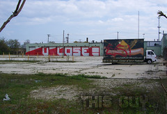 U LOSE! (This Guy...) Tags: wisconsin graffiti graf u milwaukee roller es lose hore 2009 mure perk jerm rebok deapo
