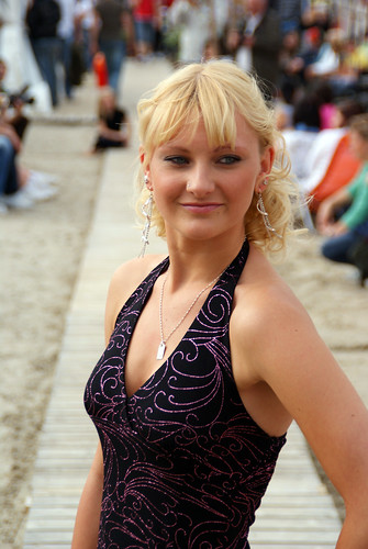 Miss City Beach 2009