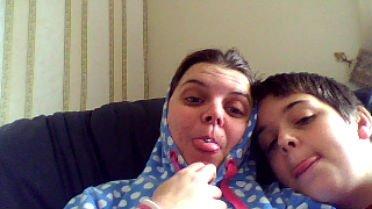 Me & Jo (my sis) xxxxx