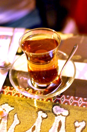 土耳其蘋果茶