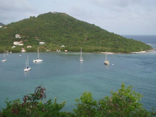 Fish Bay