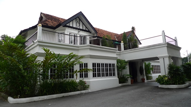 Indulgence Restaurant & Living, Ipoh | Motormouth From Ipoh