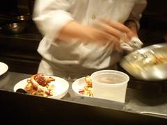 Kitchen in Action, Dellanima
