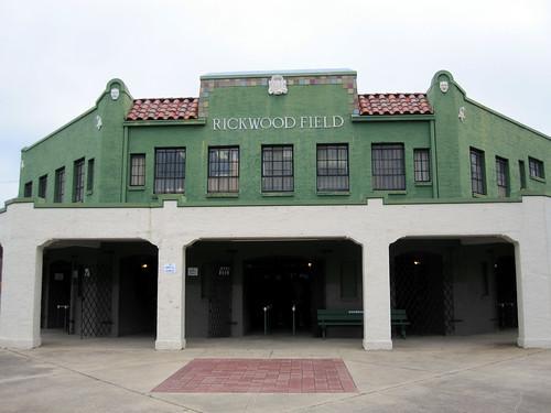 Rickwood Classic Ballpark