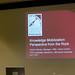 David Yetman - Leslie Harris Centre @ UBC NCIE