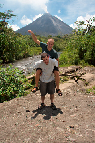 Volcan Arenal-008
