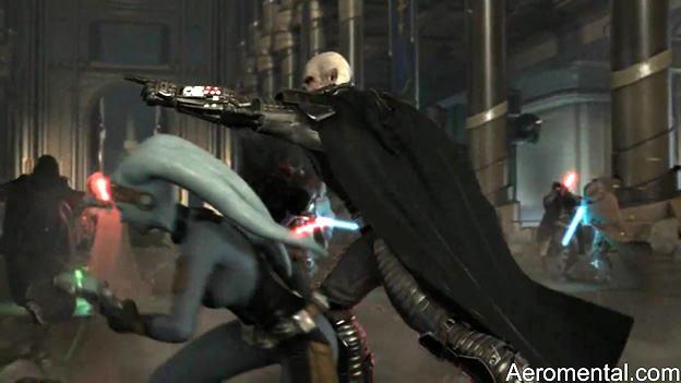 juego Old Republic screenshot