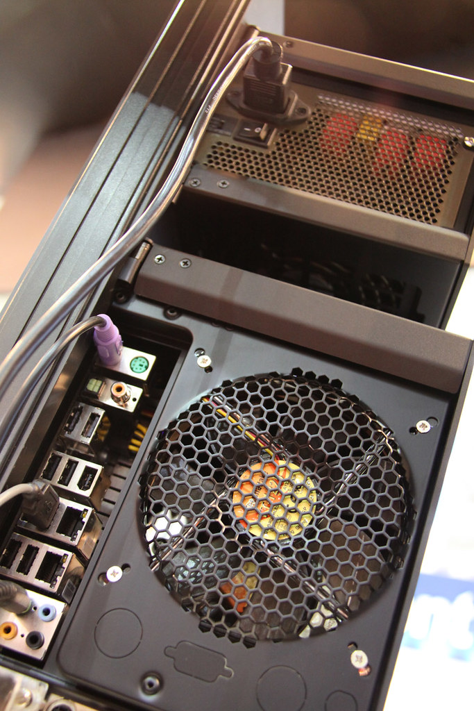 Thermaltake Level 10