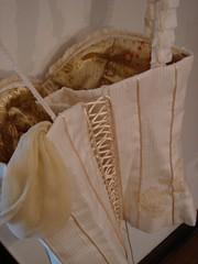 noiva quentinha saindo do forno!!! (A MODISTA { loja e atelier }) Tags: wedding bride dress yes dresses brides casamento gown cerimonia renda mesure rendas sobmedida corselet vestidodenoiva modista amodista