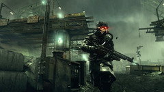 Killzone 2 Flash & Thunder 2