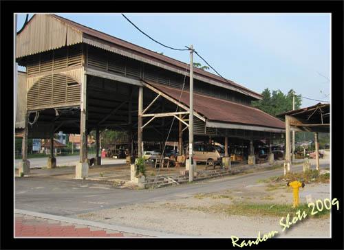 Old Market Kg Koh